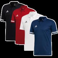 adidas Team 19 Polo (Herren / Kinder)