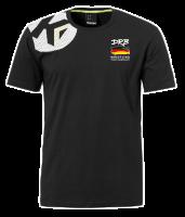 "DRB T-Shirt ""Wrestling Team Germany"" // Kids"