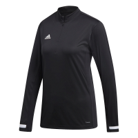 adidas Team 19 1/4 Zip Longsleeve (Damen)