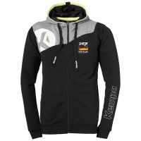 "DRB Zip-Hoody ""Wrestling Team Germany"" // Herren"