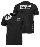 "DRB T-Shirt ""Wrestling Team Germany"" // Lizenz-Trainer"