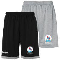 "Kempa Core 2.0 Shorts ""Hessischer-Ringerverband e.V"""