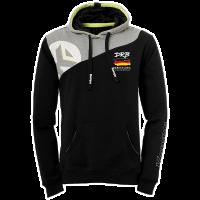 "DRB Hoody ""Wrestling Team Germany"" // Herren"