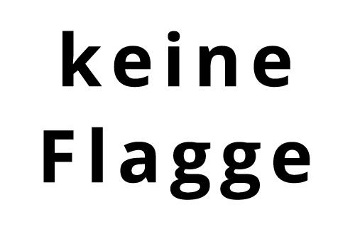 keineflagge