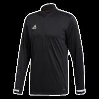 adidas Team 19 1/4 Zip Longsleeve (Herren)