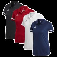 adidas Team 19 Polo (Damen)
