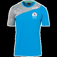 """Kempa Core 2.0 Trainingsshirt """"Hessischer-Ringerverband e.V"""""""
