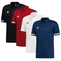 adidas Team 19 Polo (Herren / Kinder)