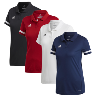 adidas Team 19 Polo (Damen)