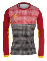 T16 DRB ClimaCool Langarm-Shirt DRB - Damen