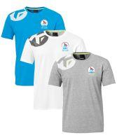 """Kempa Core 2.0 T-Shirt """"Hessischer-Ringerverband e.V"""""""