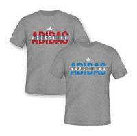 adidas Wrestling Shirt
