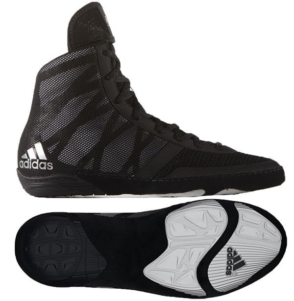 Adidas PRETEREO III Wrestling Boots Shoes Ringer Shoes