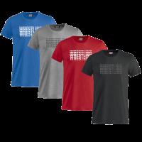 "T-Shirt ""WRESTLING"" (Herren/Kinder/Damen)"